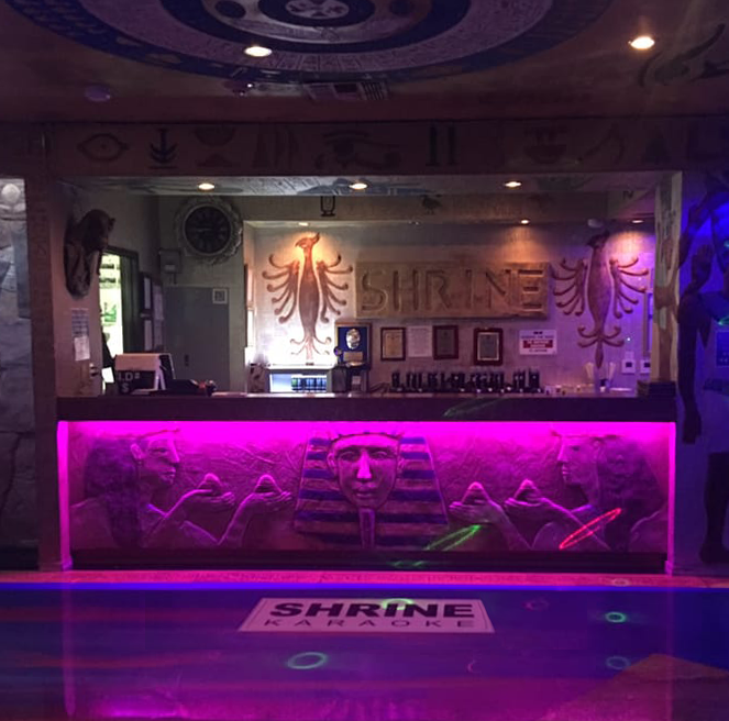 Best Korean Karaoke Bar & Restaurant with Private Room Los