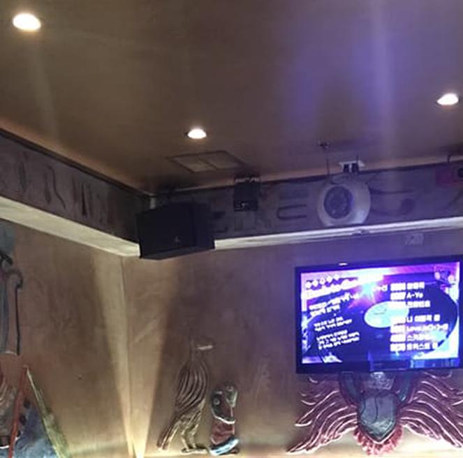 Best Korean Karaoke Bar & Restaurant with Private Room Los ...